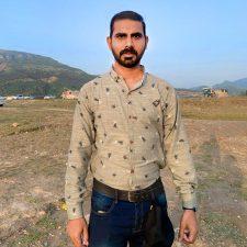 Sharaq Abbas